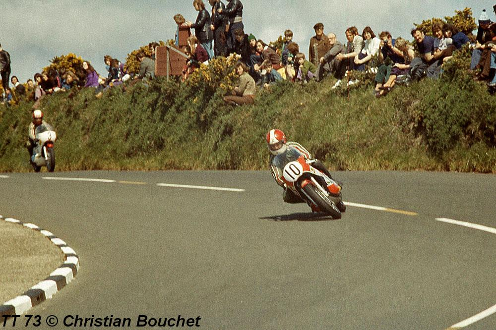 [Road racing] CLASSIC TT et MANX GP 2018 . - Page 13 Rutter10