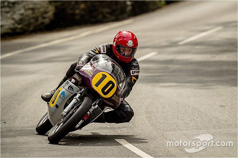 [Road racing] Classic TT/ Manx GP 2019  - Page 31 Swallo10