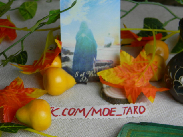 The Good Tarot (Colette Baron-Reid) — Хорошее Таро галерея 810