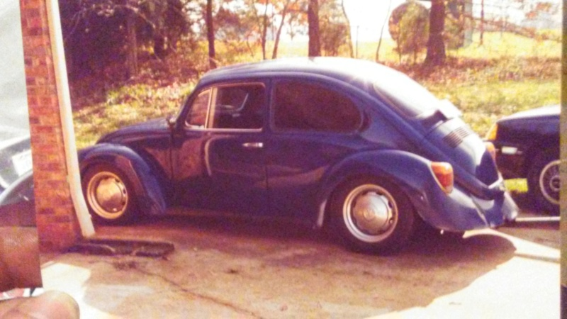 1973 VW Super Beetle  20180410