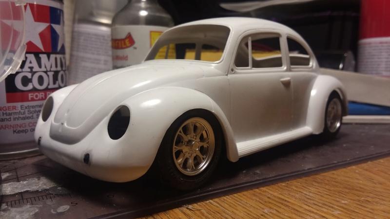 1973 VW Super Beetle  20181210