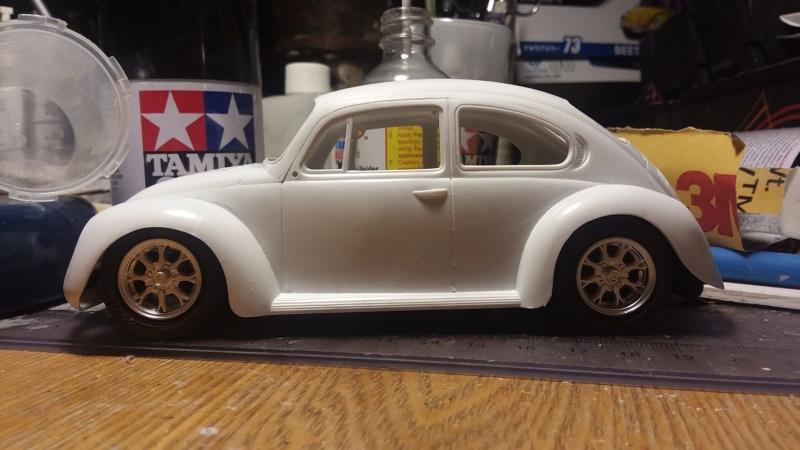 1973 VW Super Beetle  20181211