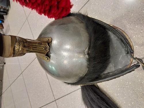 casque ancien P_202010