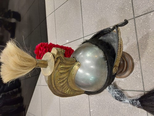 casque ancien P_202011
