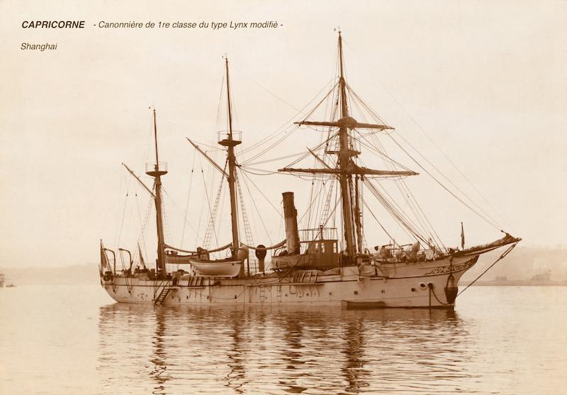 """Frégate à roues """"La Caraïbe"""" perdue en janvier 1847. - Page 2 Captur15"""