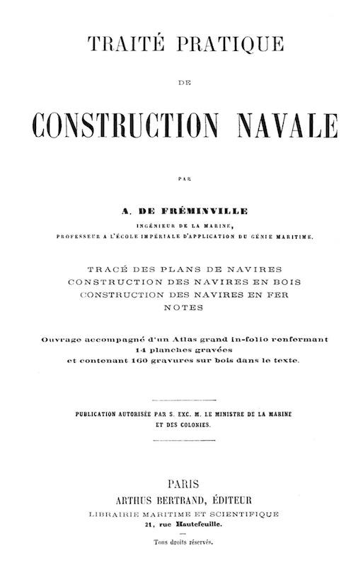 SAGITTAIRE - Canonnière de station - 1882 - Éch : 1/50 Captur17