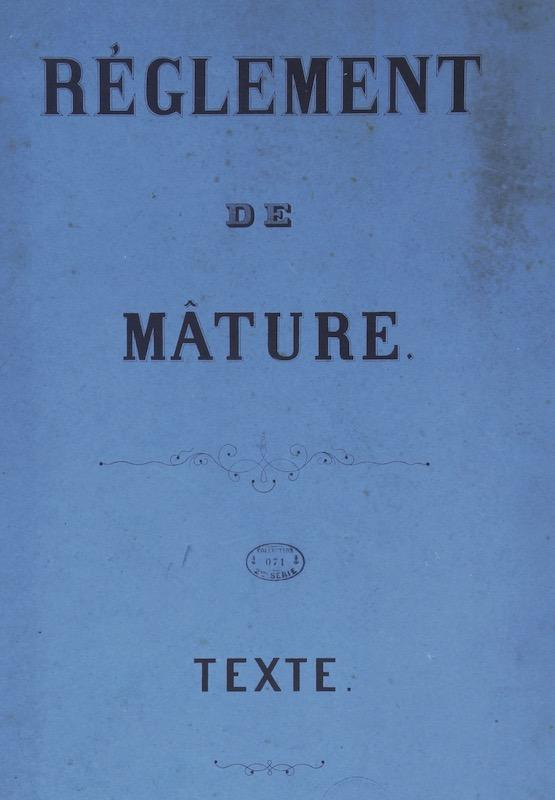 SAGITTAIRE - Canonnière de station - 1882 - Éch : 1/50 Captur23