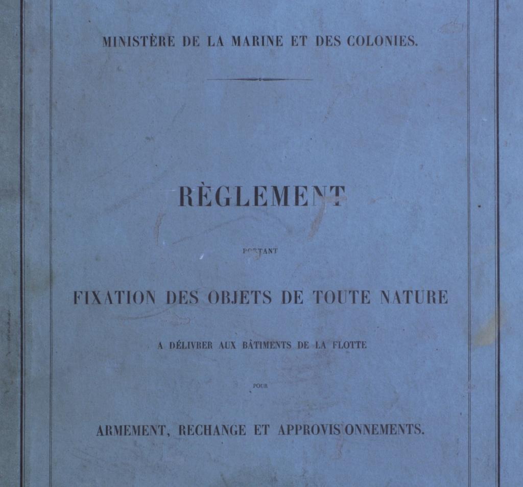 SAGITTAIRE - Canonnière de station - 1882 - Éch : 1/50 - Page 2 Captur29