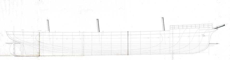 SAGITTAIRE - Canonnière de station - 1882 Type_a10