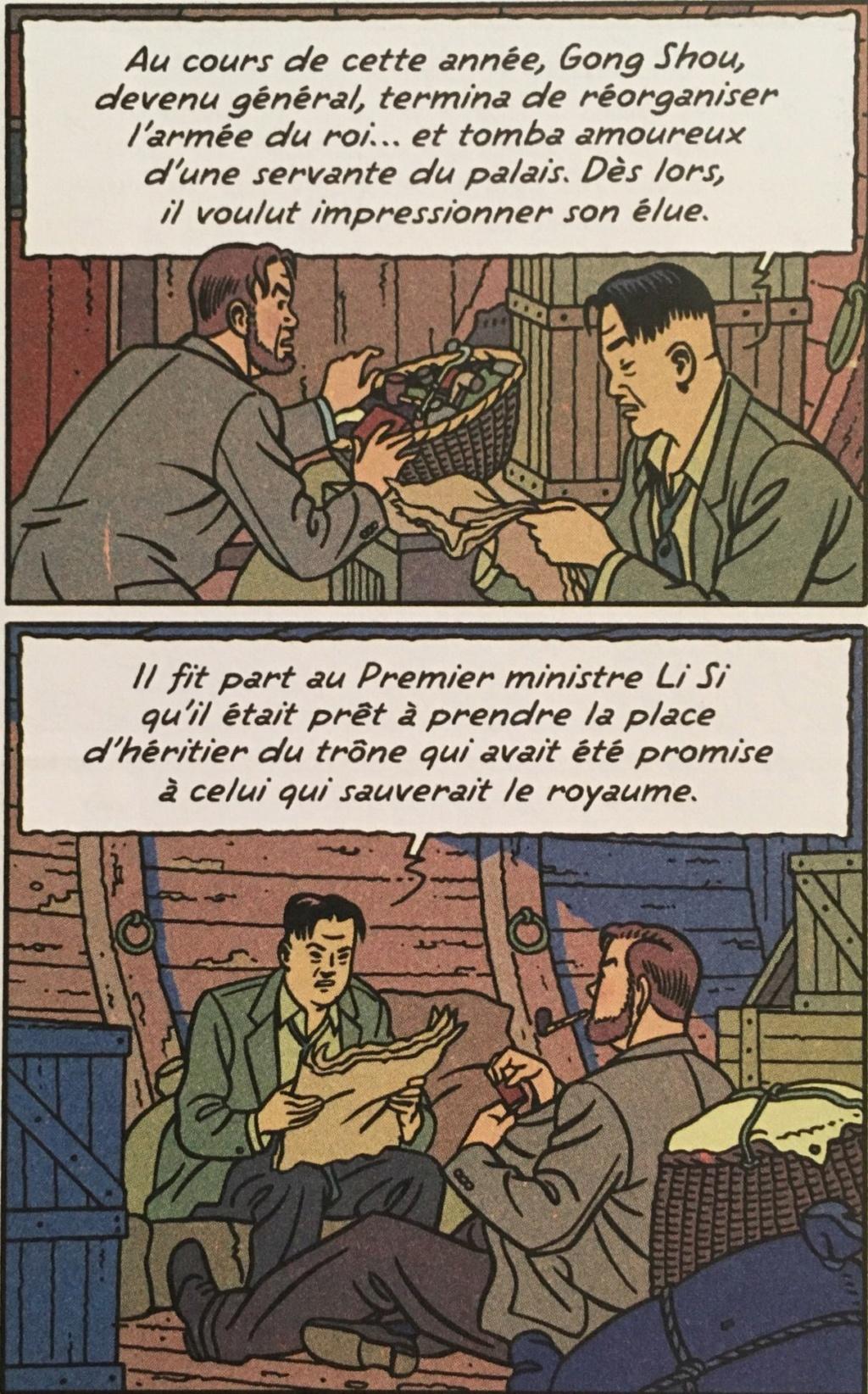 La bouffarde dans la Bande Dessinée - Page 5 Img_3911