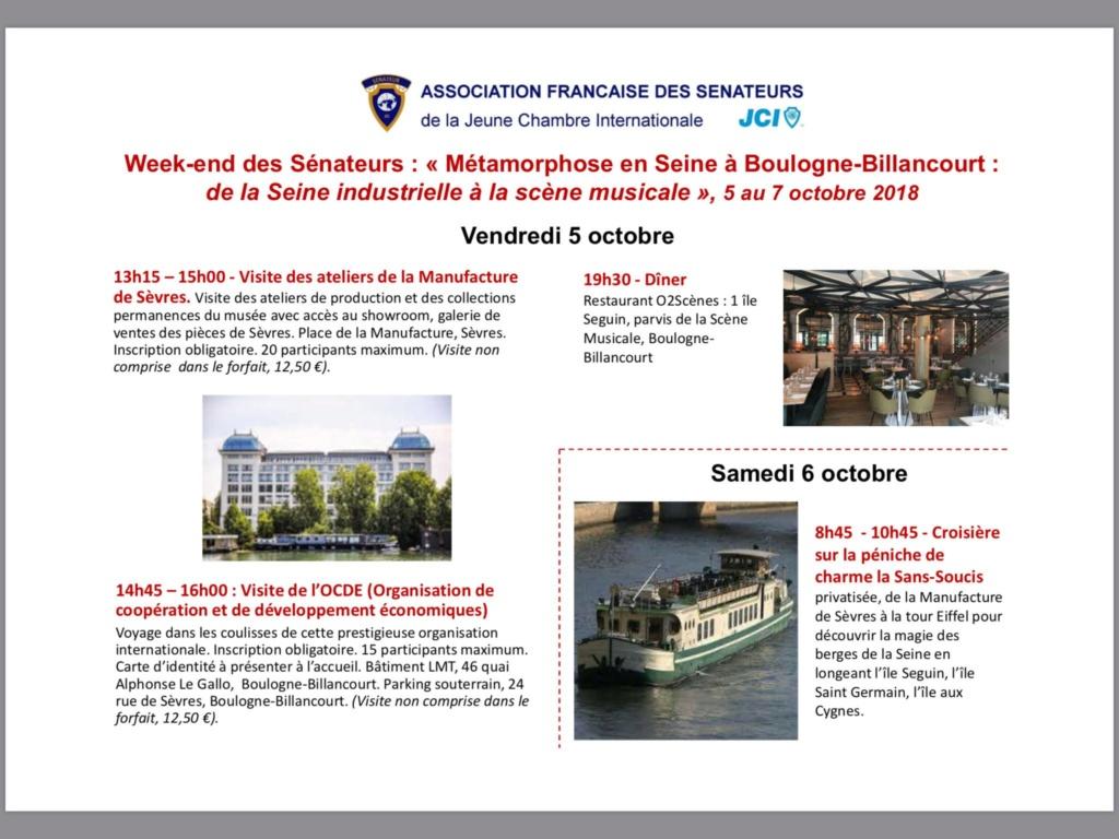 Evènements autour des berges de Seine 36599911