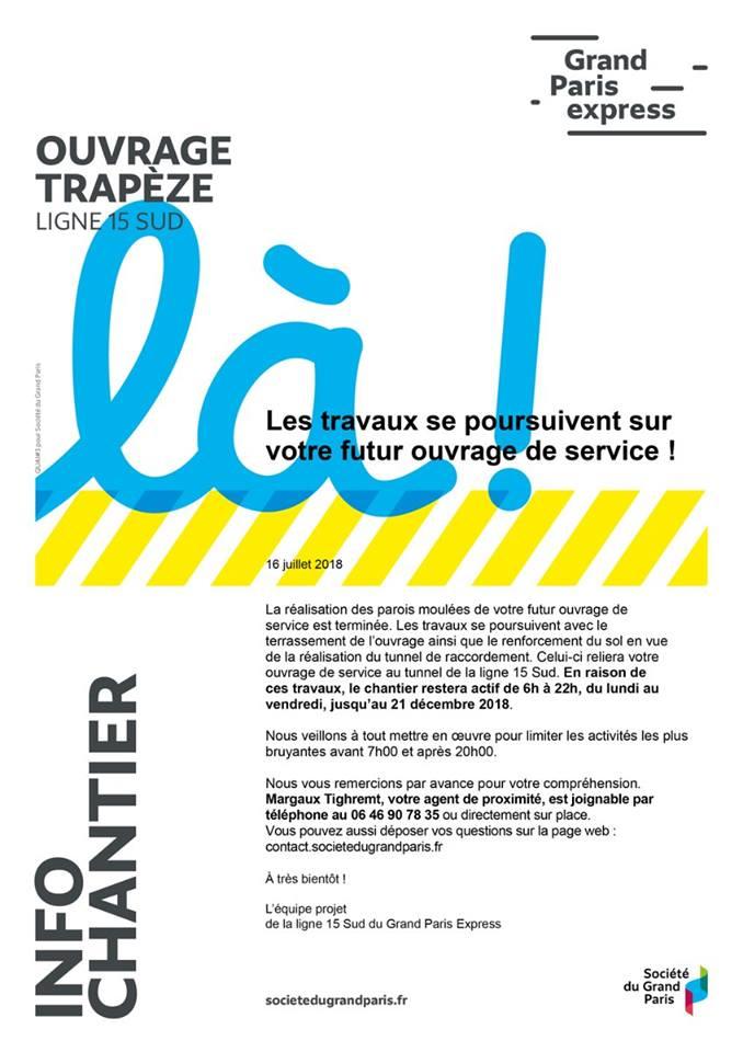 Transports en commun - Grand Paris Express - Page 2 38151510