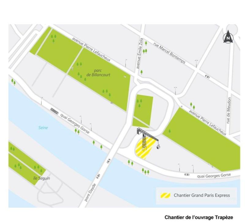 Transports en commun - Grand Paris Express - Page 2 38391410