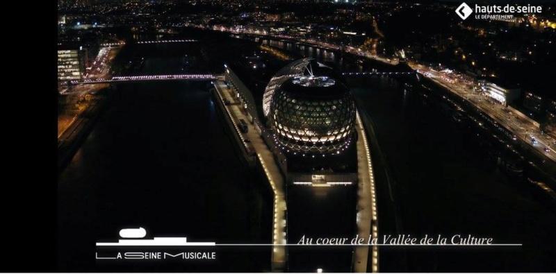 La Seine Musicale de l'île Seguin - Page 2 39743610