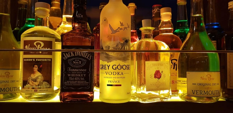 New Rose Cocktail Bar 41095710