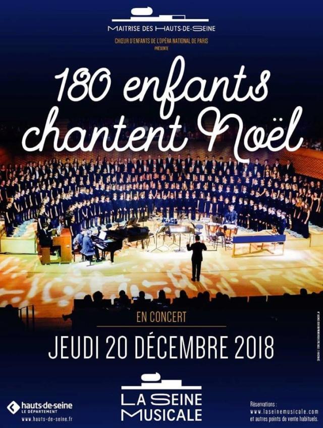 Concerts et spectacles à la Seine Musicale de l'île Seguin - Page 3 41920110