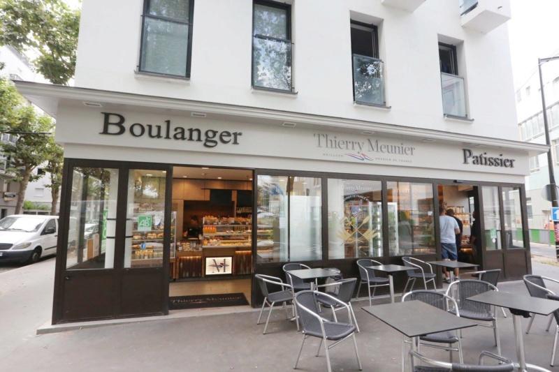 Boulangerie Thierry Meunier 43527110