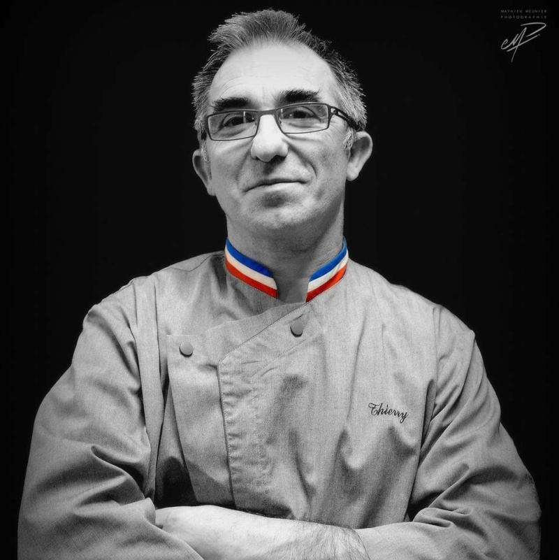 Boulangerie Thierry Meunier 43534410