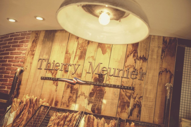 Boulangerie Thierry Meunier 43766910
