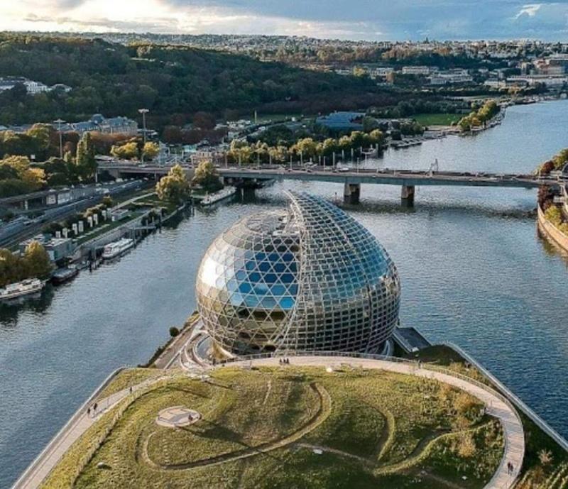 La Seine Musicale de l'île Seguin 44908210