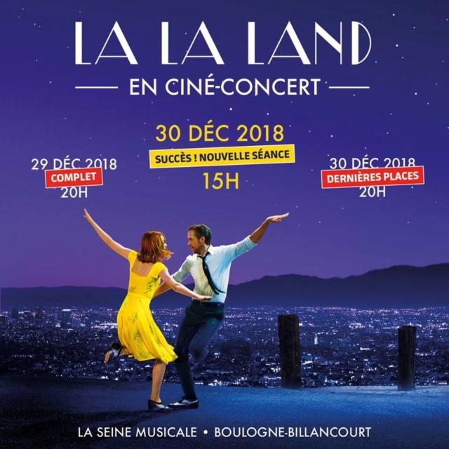 Concerts et spectacles à la Seine Musicale de l'île Seguin - Page 3 45574310