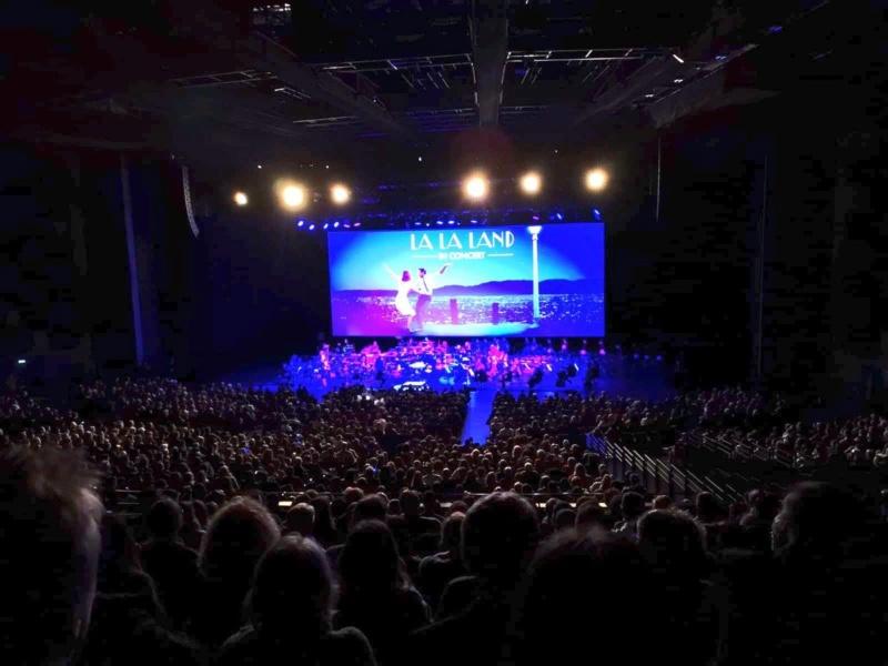 Concerts et spectacles à la Seine Musicale de l'île Seguin - Page 2 48389010