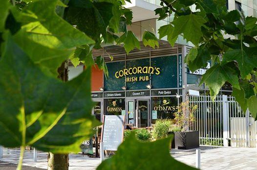 Corcoran's Irish Pub 52396310