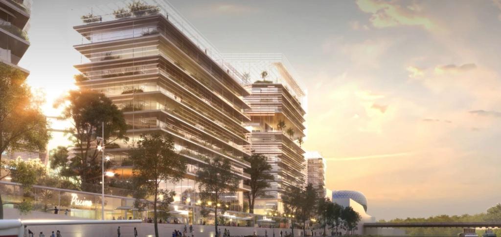 Campus Boulogne-Studios / Vivendi 53374810