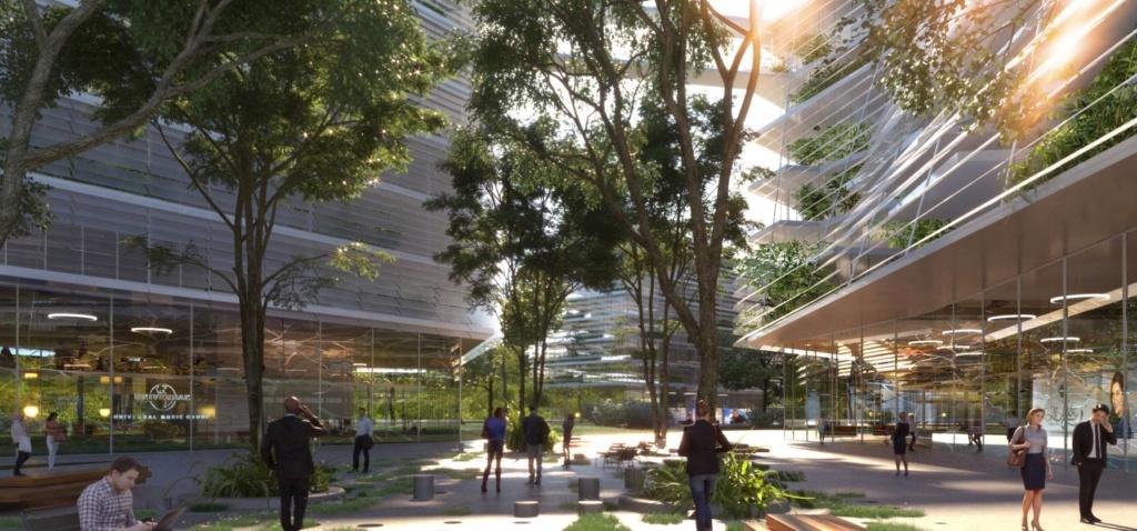 Campus Boulogne-Studios / Vivendi 53507010