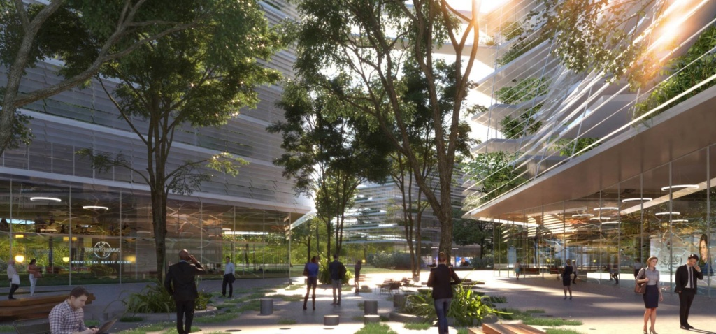 Campus Boulogne-Studios / Vivendi 53507011