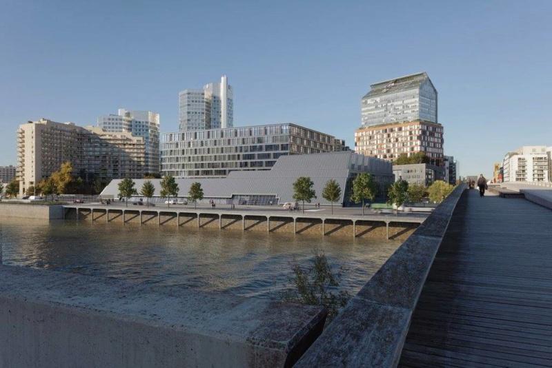 Immeuble Métal 57 (Ex Square Com - 57 Métal) 53741110