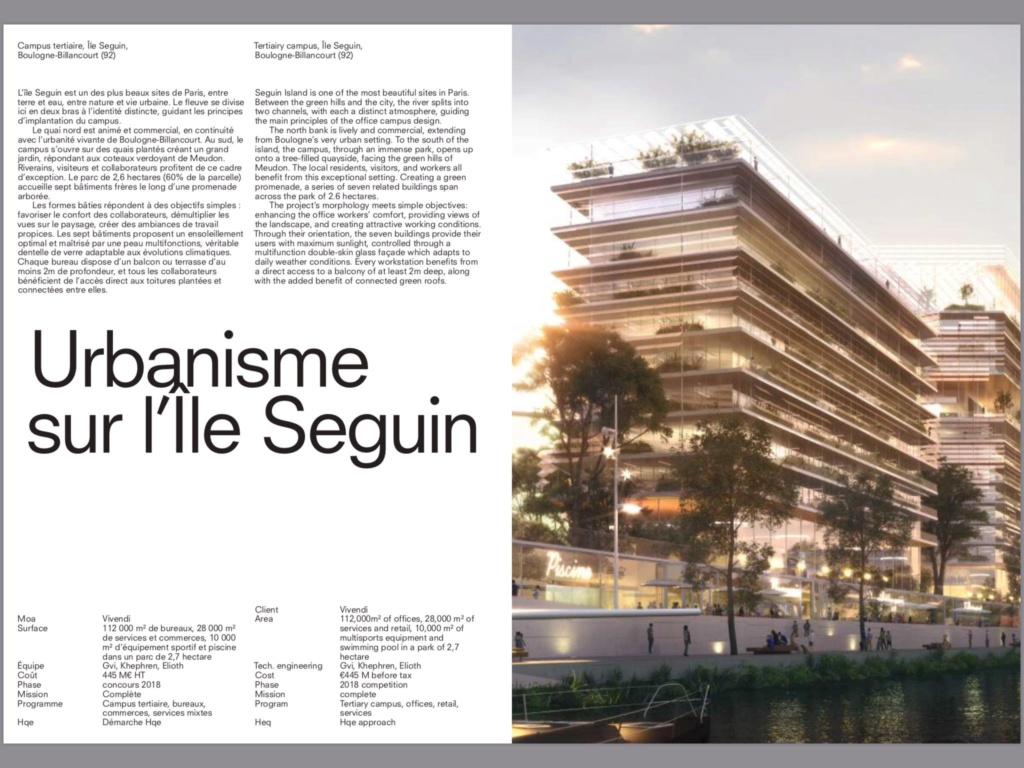 Campus Boulogne-Studios / Vivendi 62644910