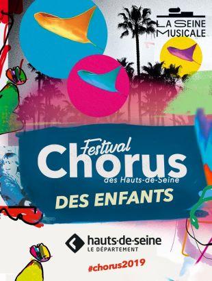 Concerts et spectacles à la Seine Musicale de l'île Seguin - Page 2 Chorus10