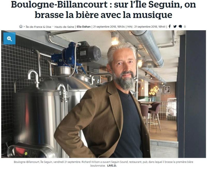 Micro Brasserie Seguin Sound Clipbo16