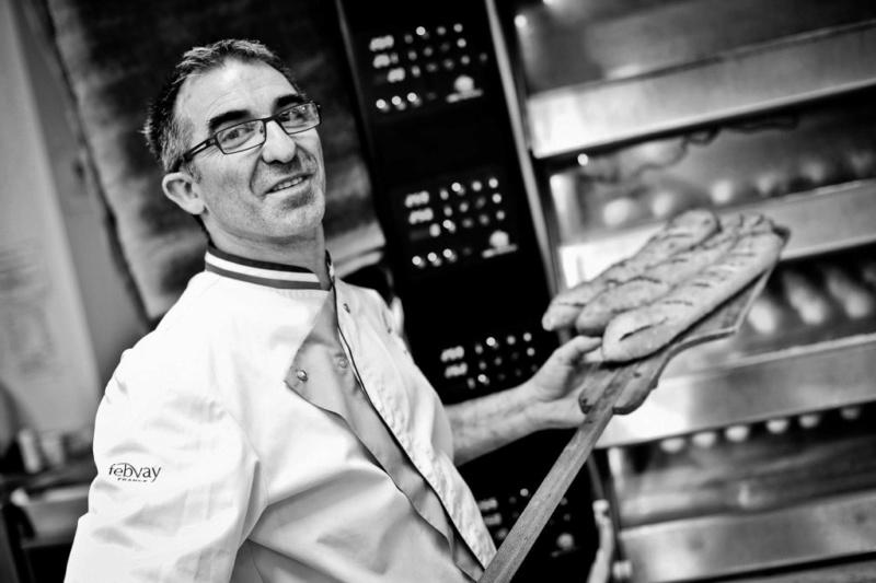 Boulangerie Thierry Meunier Photo-10