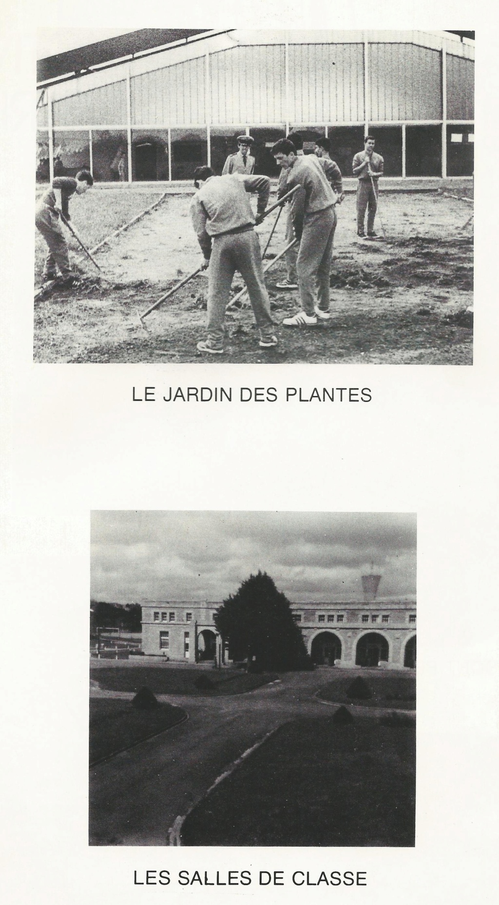 [ École des Mousses ] École des mousses 76/77 Mousse18