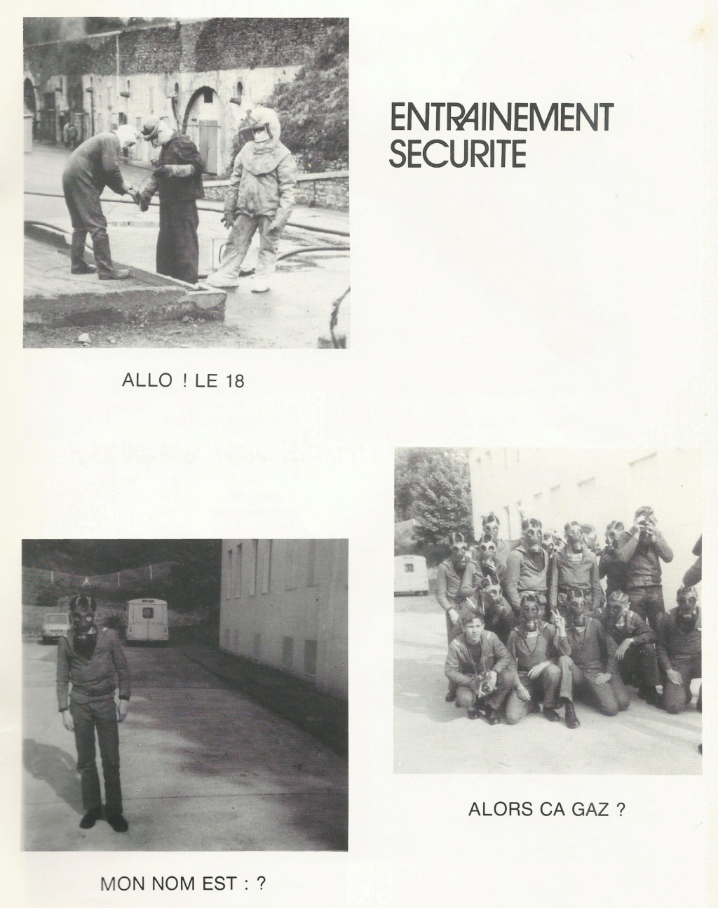 [ École des Mousses ] École des mousses 76/77 Mousse22