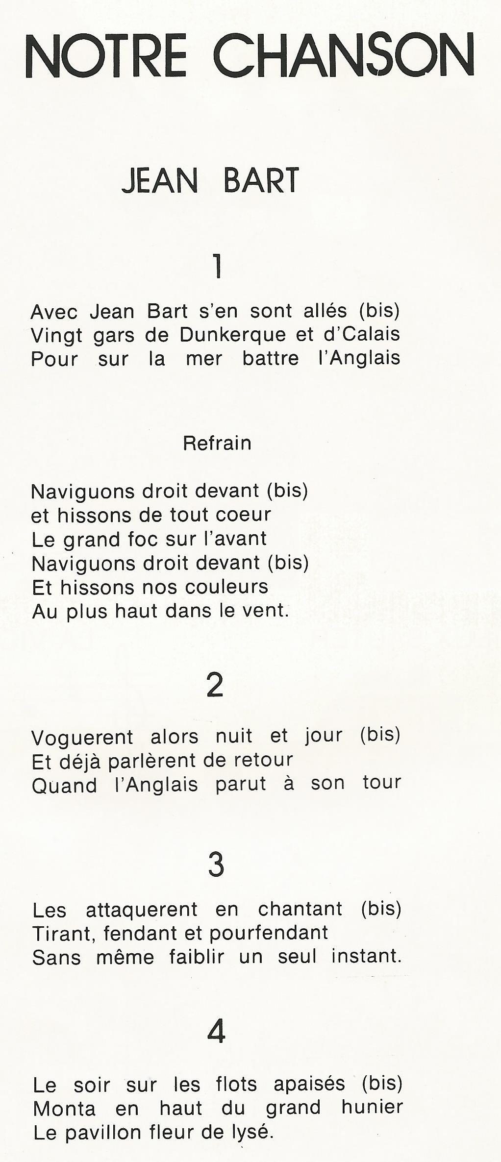 [ École des Mousses ] École des mousses 76/77 Mousse24