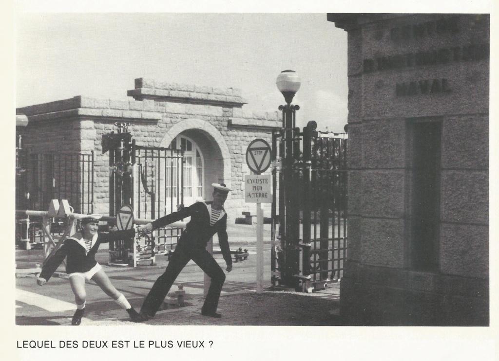 [ École des Mousses ] École des mousses 76/77 Mousse28