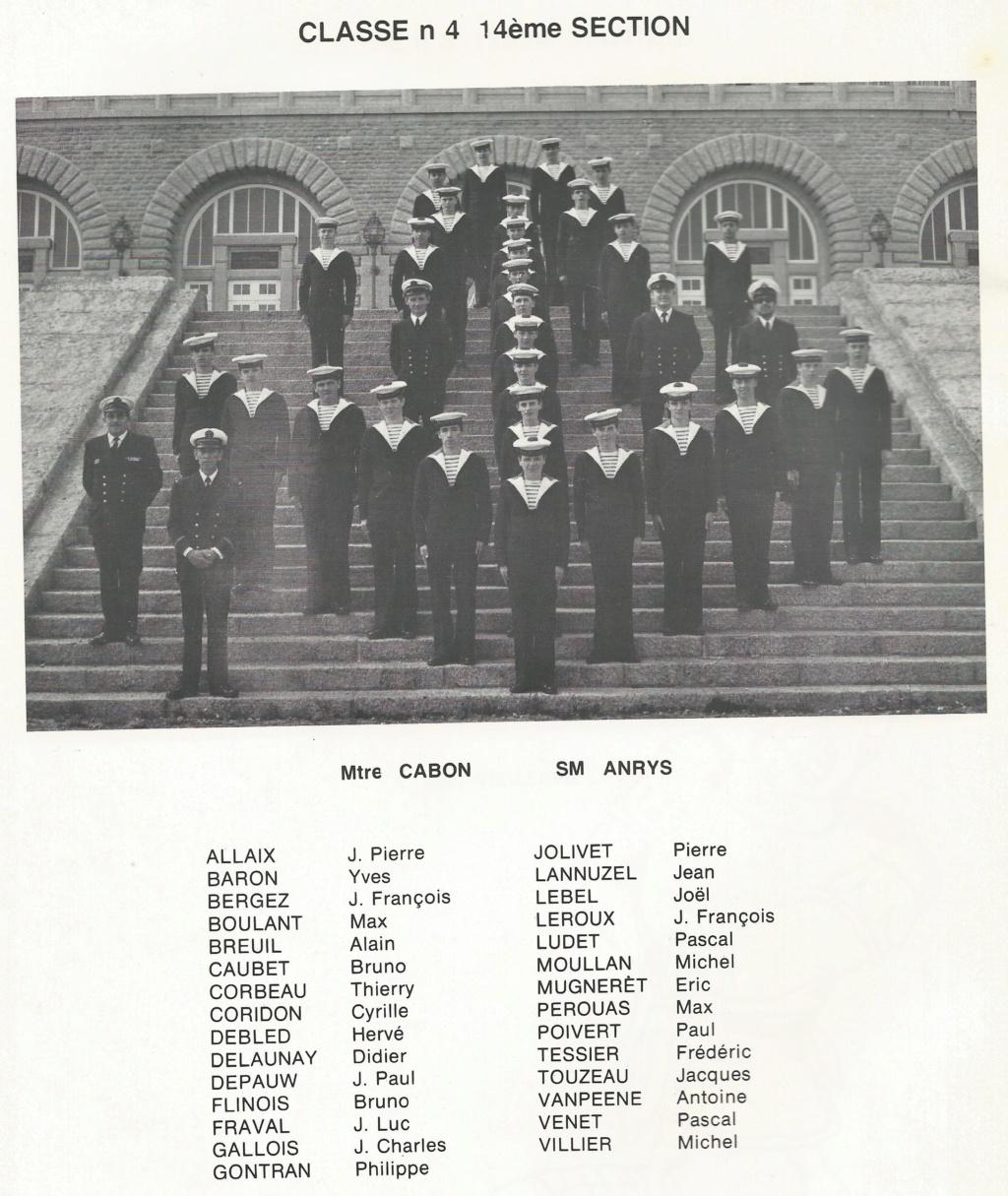 [ École des Mousses ] École des mousses 76/77 Mousse64