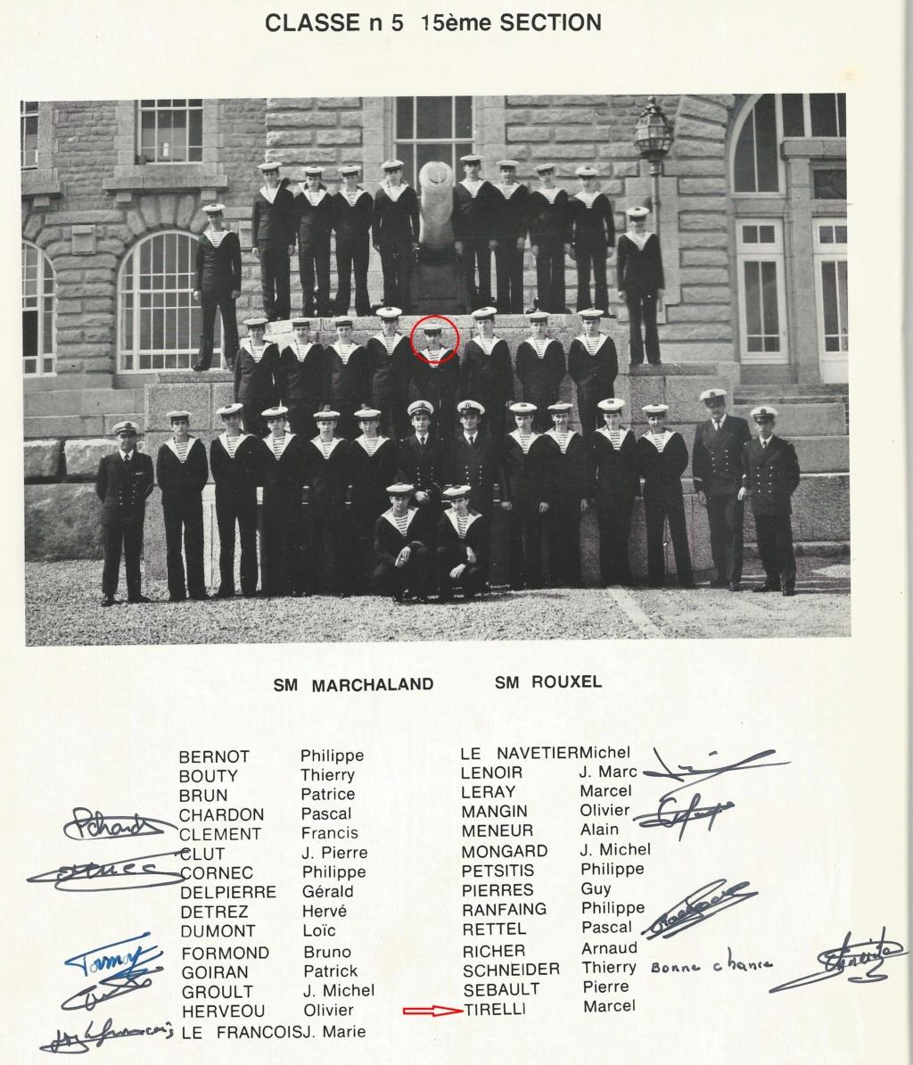 [ École des Mousses ] École des mousses 76/77 Mousse65