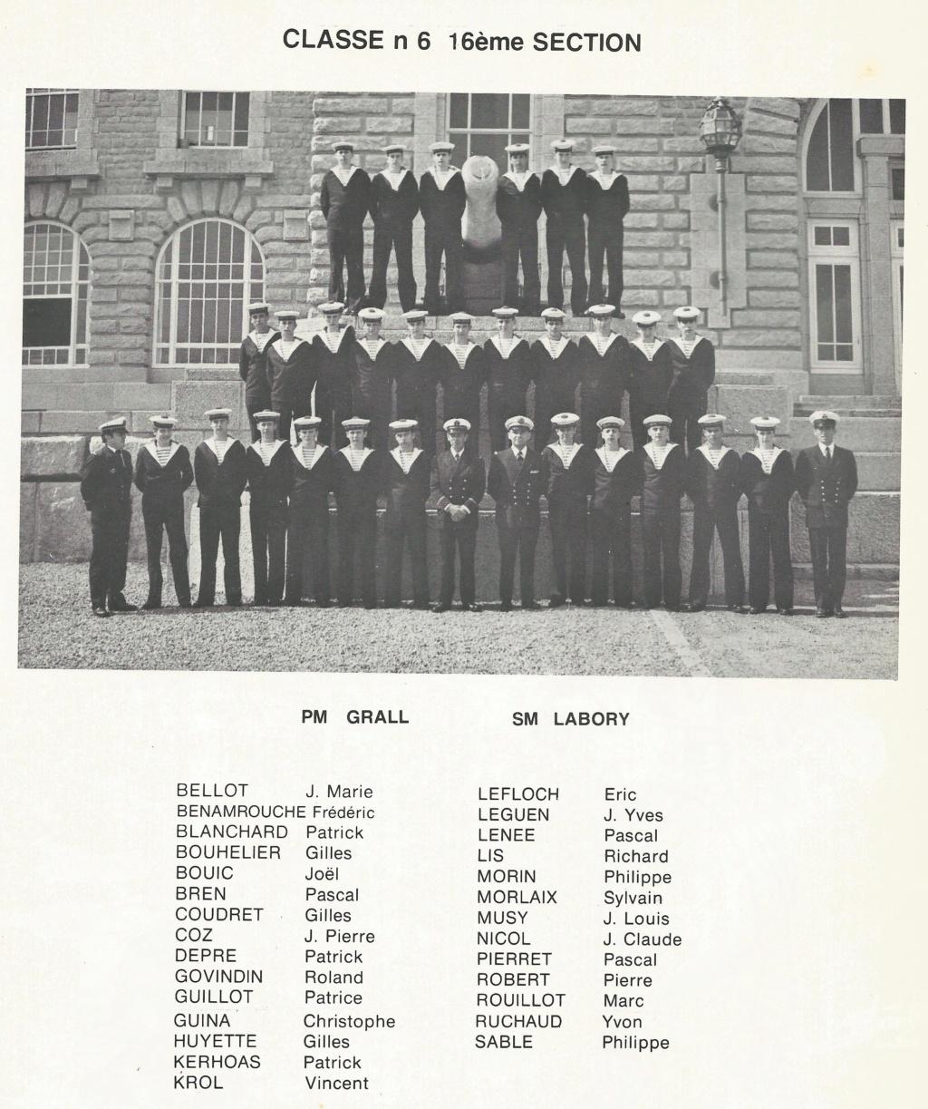 [ École des Mousses ] École des mousses 76/77 Mousse68