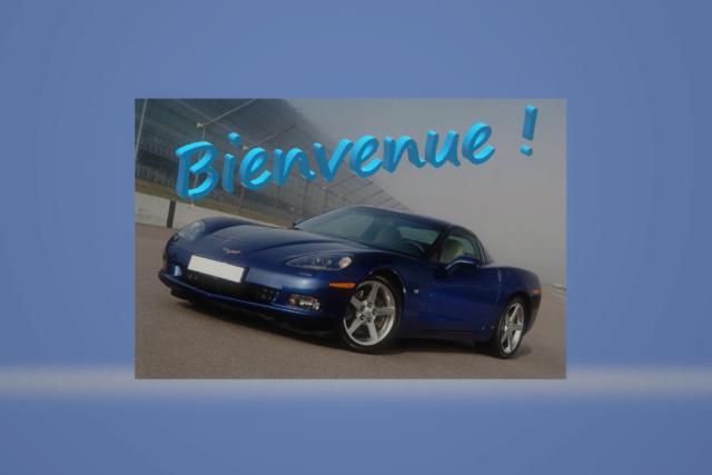 Nouveau en C6 Bienve43