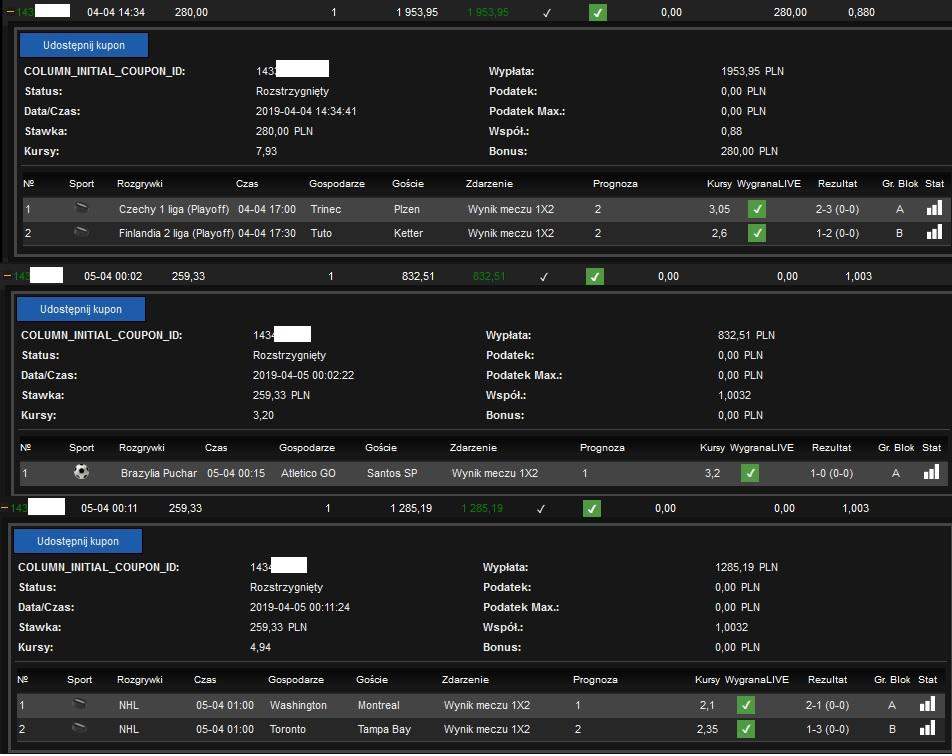 Screenshoty naszych wygranych - bukmacher - Page 18 3kupon10