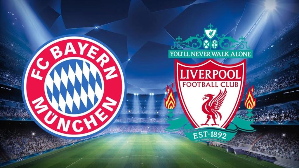 Liga Mistrzów - informacje, opinie, komentarze, typy z analizami - Page 10 Bayern13