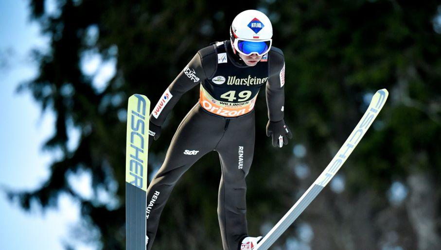 Skoki narciarskie - typy, analizy, ogólna dyskusja Kamil_10