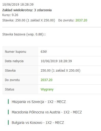 Screenshoty naszych wygranych - bukmacher - Page 19 Kosowo12