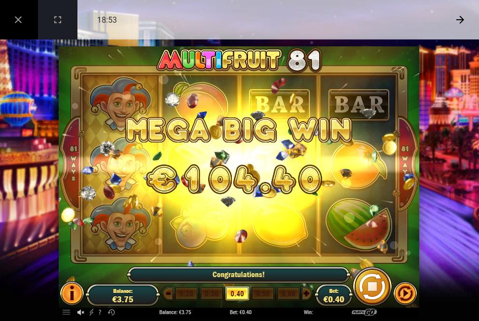 Screenshoty naszych wygranych (minimum 200zł - 50 euro) - kasyno - Page 16 Multif10