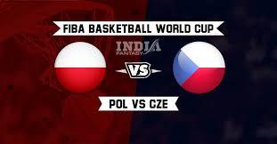 Mistrzostwa Świata w Koszykówce mężczyzn - Chiny 2019 Pol-cz10