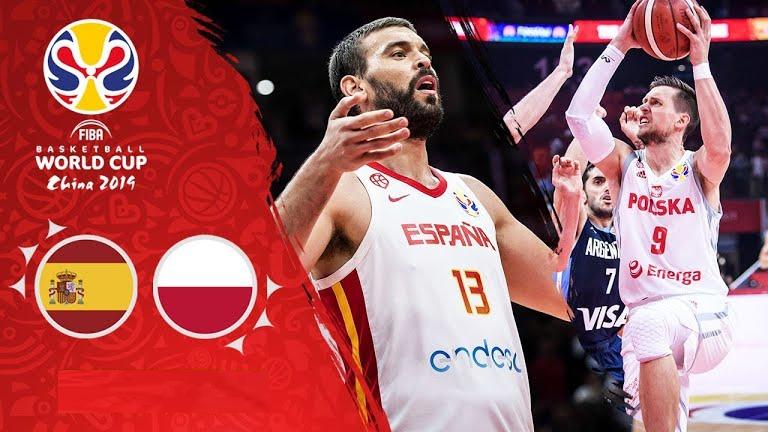 Mistrzostwa Świata w Koszykówce mężczyzn - Chiny 2019 Polska10